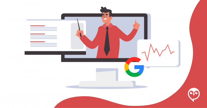 how to track google rankings